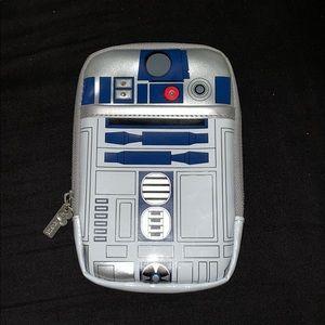 Star Wars R2D2 Purse